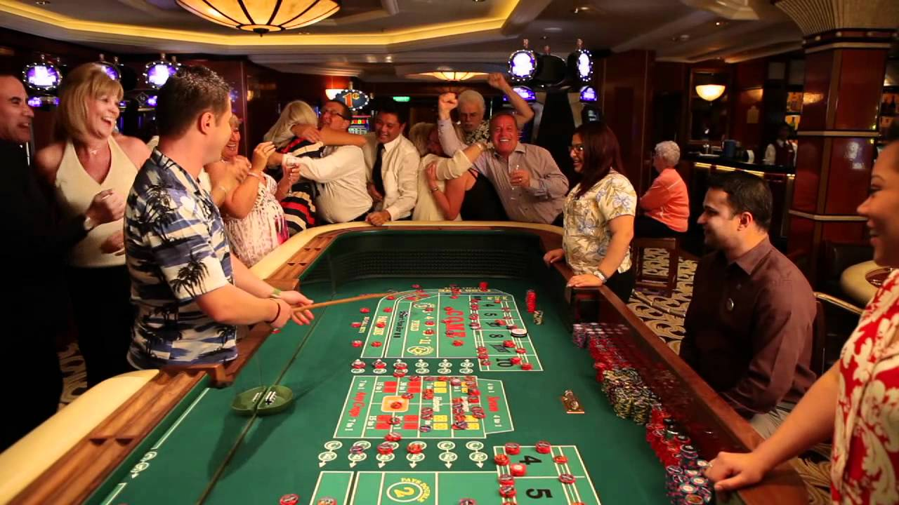 Casino Games Overview Of Swiss Casino