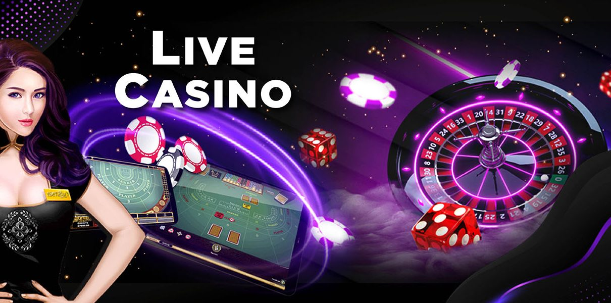What A Casino Experience Smart Live Casino Online Tv